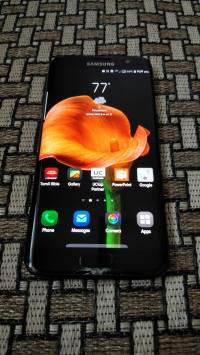 Samsung  S7 edge 128gb