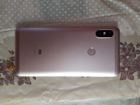 Gold Xiaomi  Note 5 pro