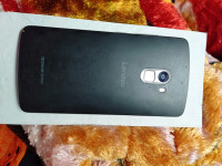Black Lenovo Vibe K4 Note