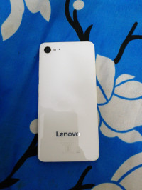 White Lenovo  Z2 plus