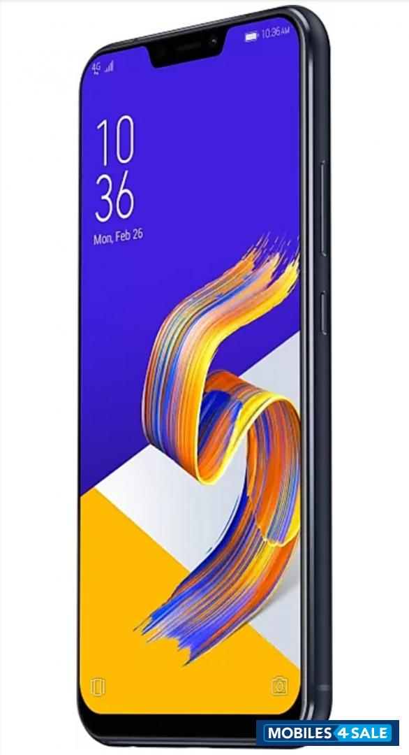 Midnight Blue Asus  Zenfone 5z