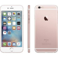 Apple  6S plus, Rosegold, 64gb