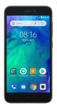 Xiaomi  redmi go(1 gb/16 gb) Black