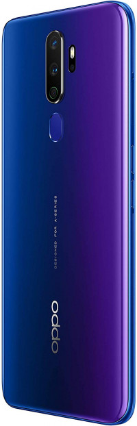 Space Purple Oppo  A92020