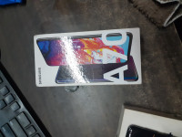 Samsung Galaxy A70 6 GB + 128 GB
