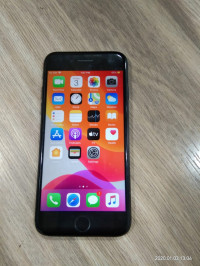 Apple  iphone 7 Black 256GB