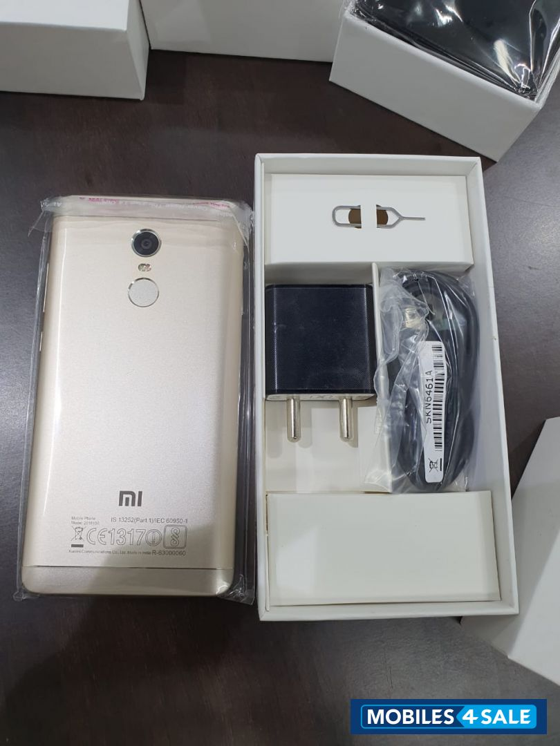 Redmi  Redmi Note 4 3gb Ram