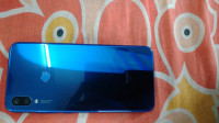 Blue Xiaomi  Redmi Note 7
