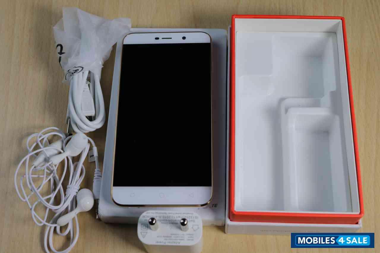 Used 2017 Coolpad Mega 3 for sale in Chennai  White colour