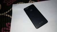 Gray Micromax Canvas 2 Colors A120