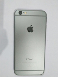 Space Grey Apple iPhone 6