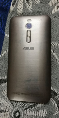 Grey Asus Zenfone 2 ZE551ML