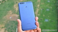 Sapphire Blue Huawei Honor 8 Pro