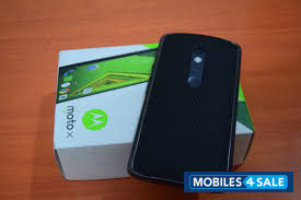 Black And Grey Motorola