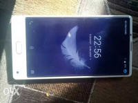 BLUBOO S1 White colour 4/64 gb