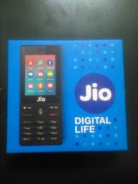 Jio  smart feature phone f120b
