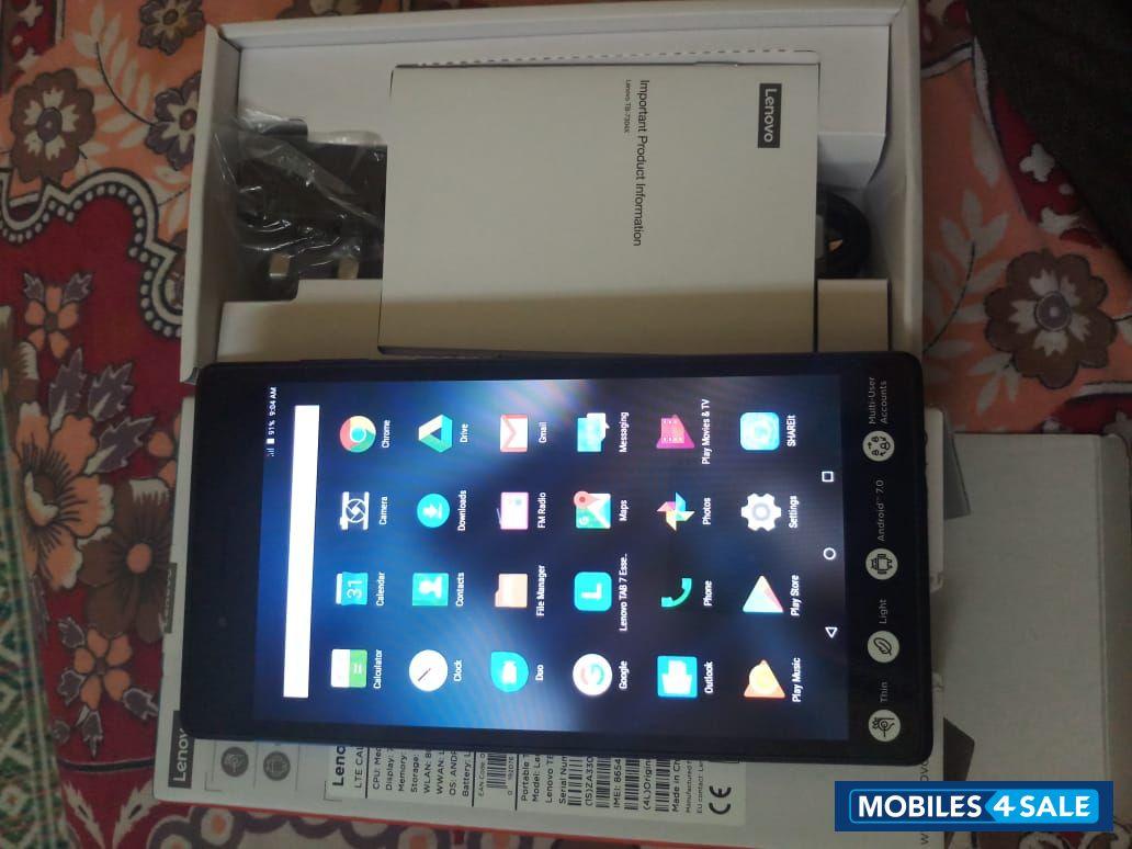 Used 2018 Lenovo LENOVO Tab 7 Essential for sale in