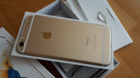 Apple  Apple iphone 6s plus 128GB