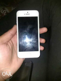 Apple  iPhone 5 16 GB