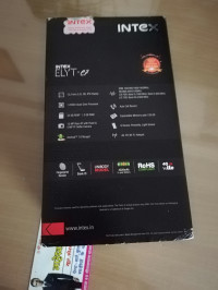 Gold Intex  Elite E7