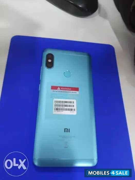 Used 2018 Xiaomi Mi Note Redmi note 5 pro 4GB 64GB for sale