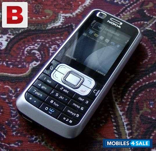 8df5beda8e69f Used 2018 Nokia 6120 classic for sale in Rajasthan. Black colour. ID ...