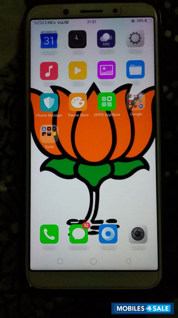 Used 2018 Oppo A83 for sale in Unnao  ID is 99600 - Mobiles4Sale