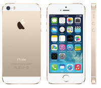 Gold Apple iPhone 5S