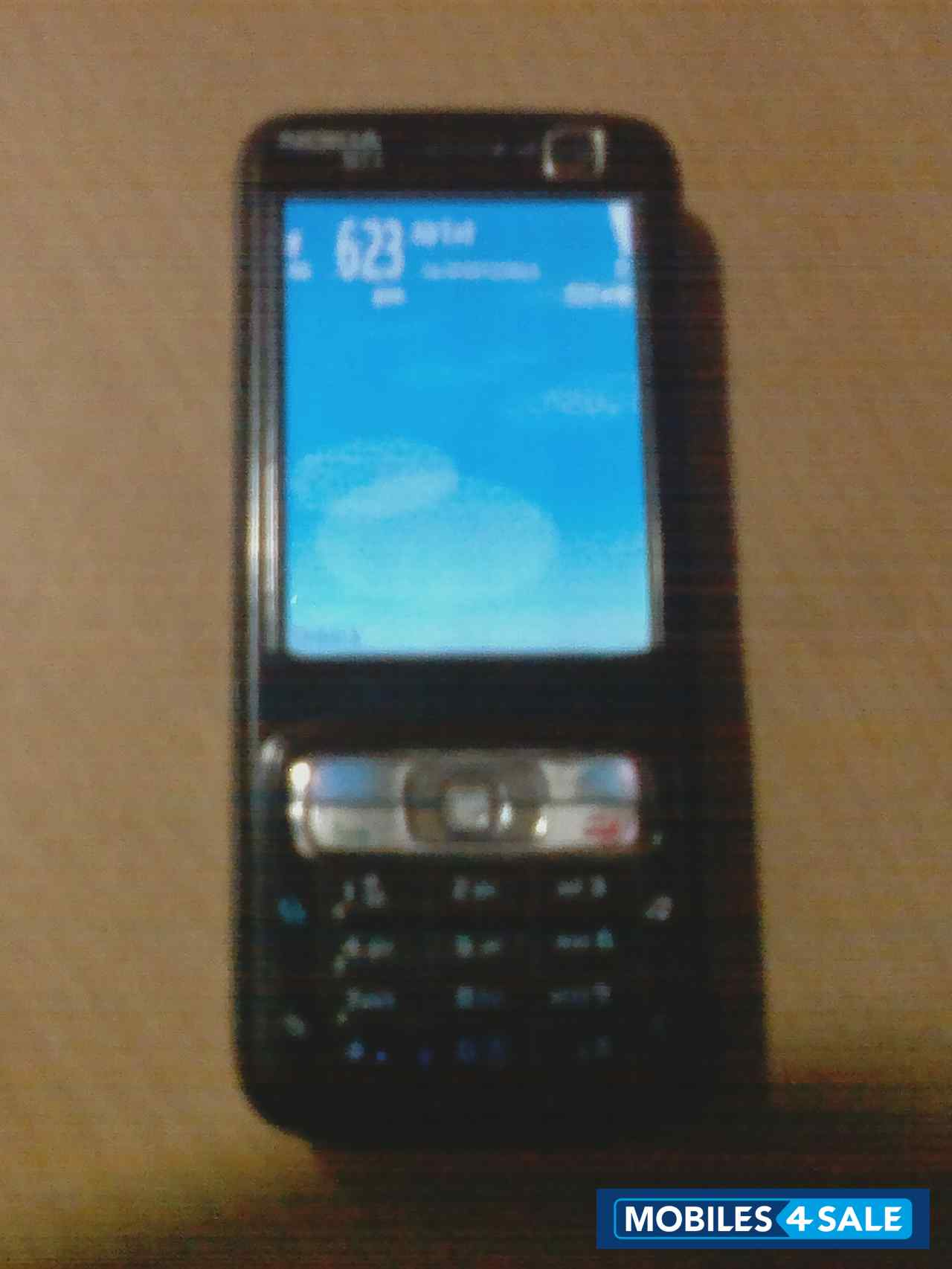 Used 2012 Nokia N73 Music Edition for sale in New Delhi