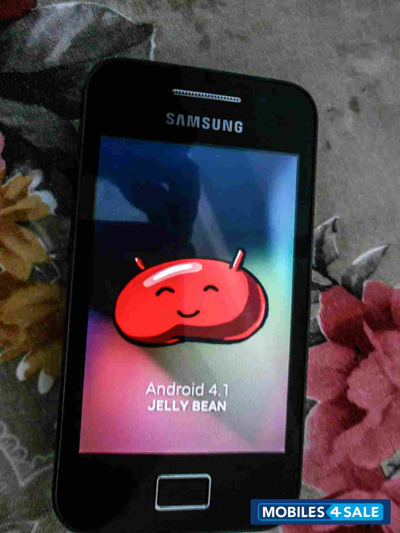 Used 2012 Samsung Galaxy Ace GT-S5830i for sale in Guwahati