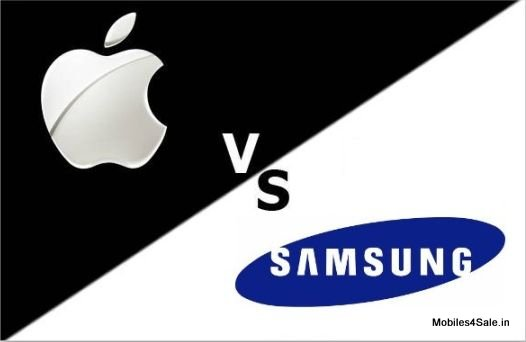 Patent Violation: Apple Vs Samsung