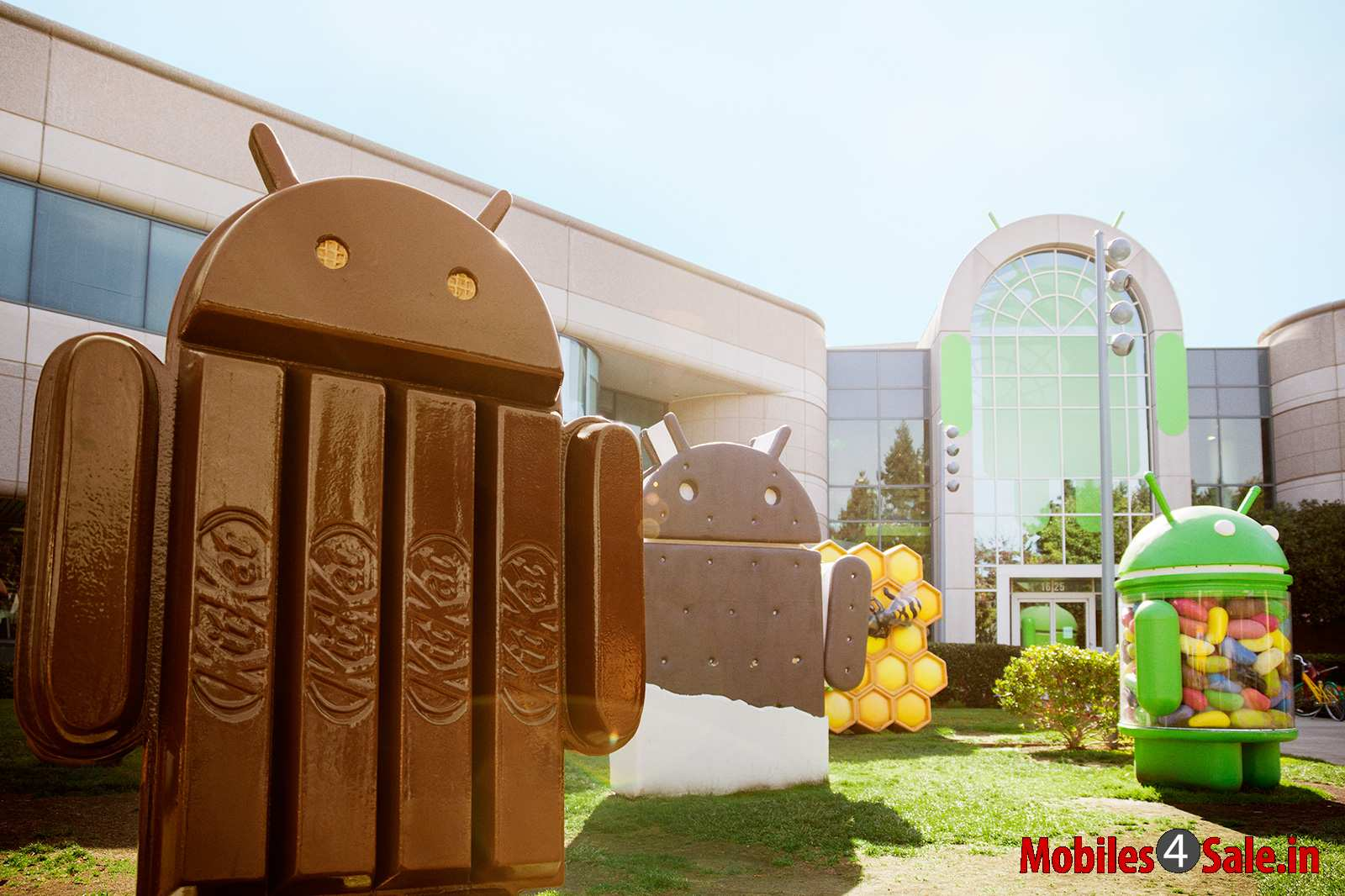 Android from Google