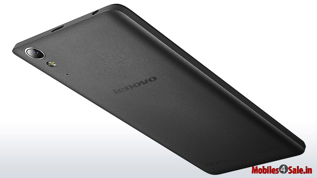 Lenovo A6000 Plus Pic 6
