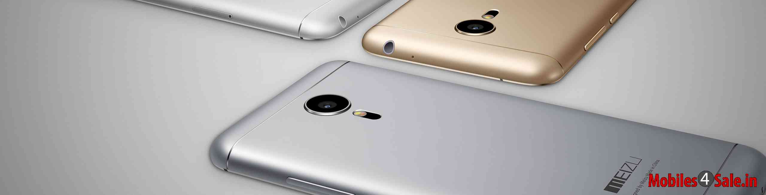 Meizu Mx5 Color Variants