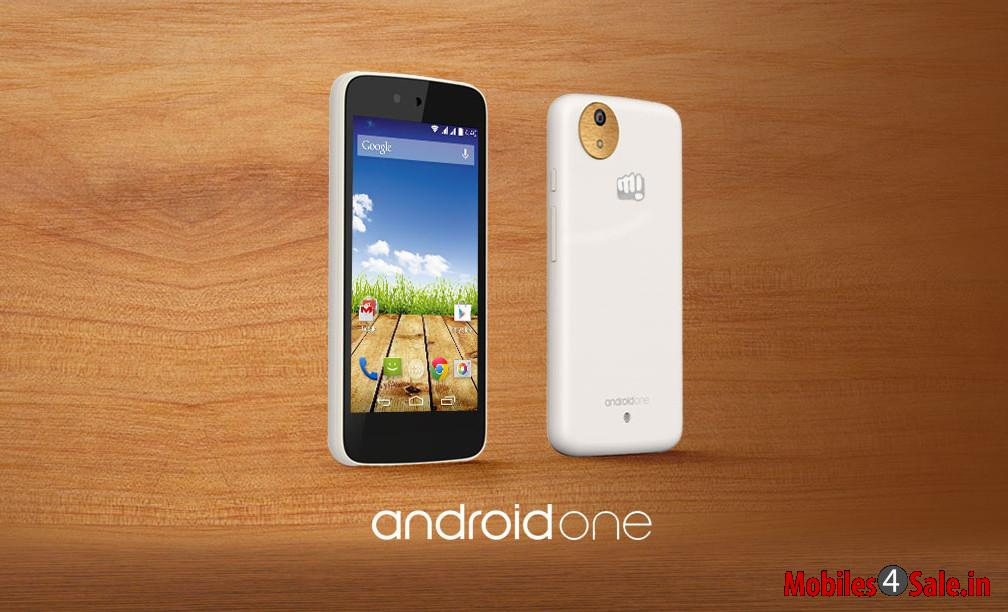 Micromax Canvas A1 Andorid One