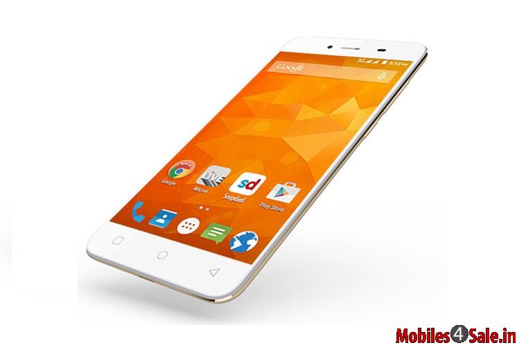 Micromax Canvas Spark pic 2