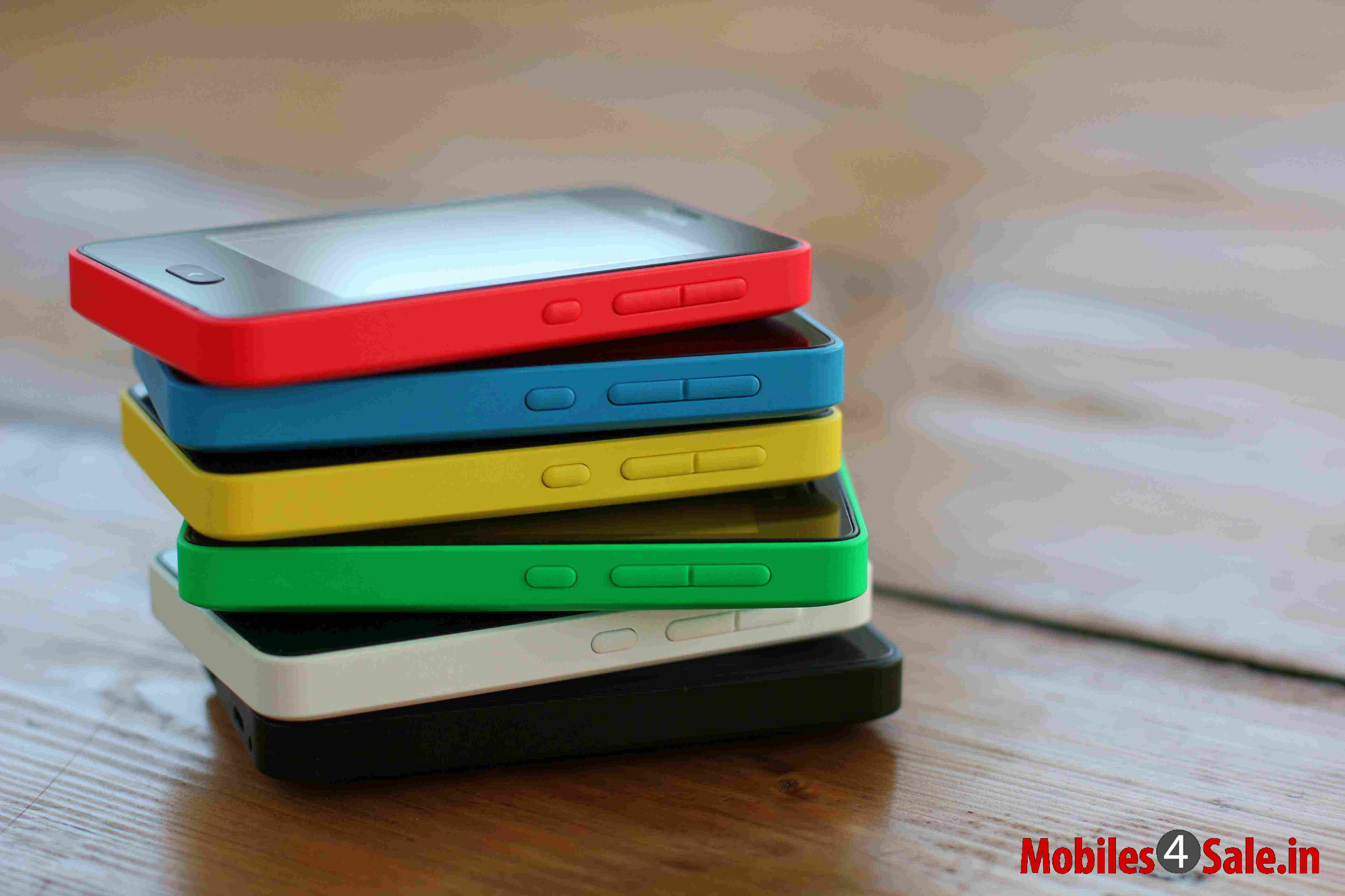 Nokia asha 501 price in india specs review features for Wallpaper for home screen nokia asha 501