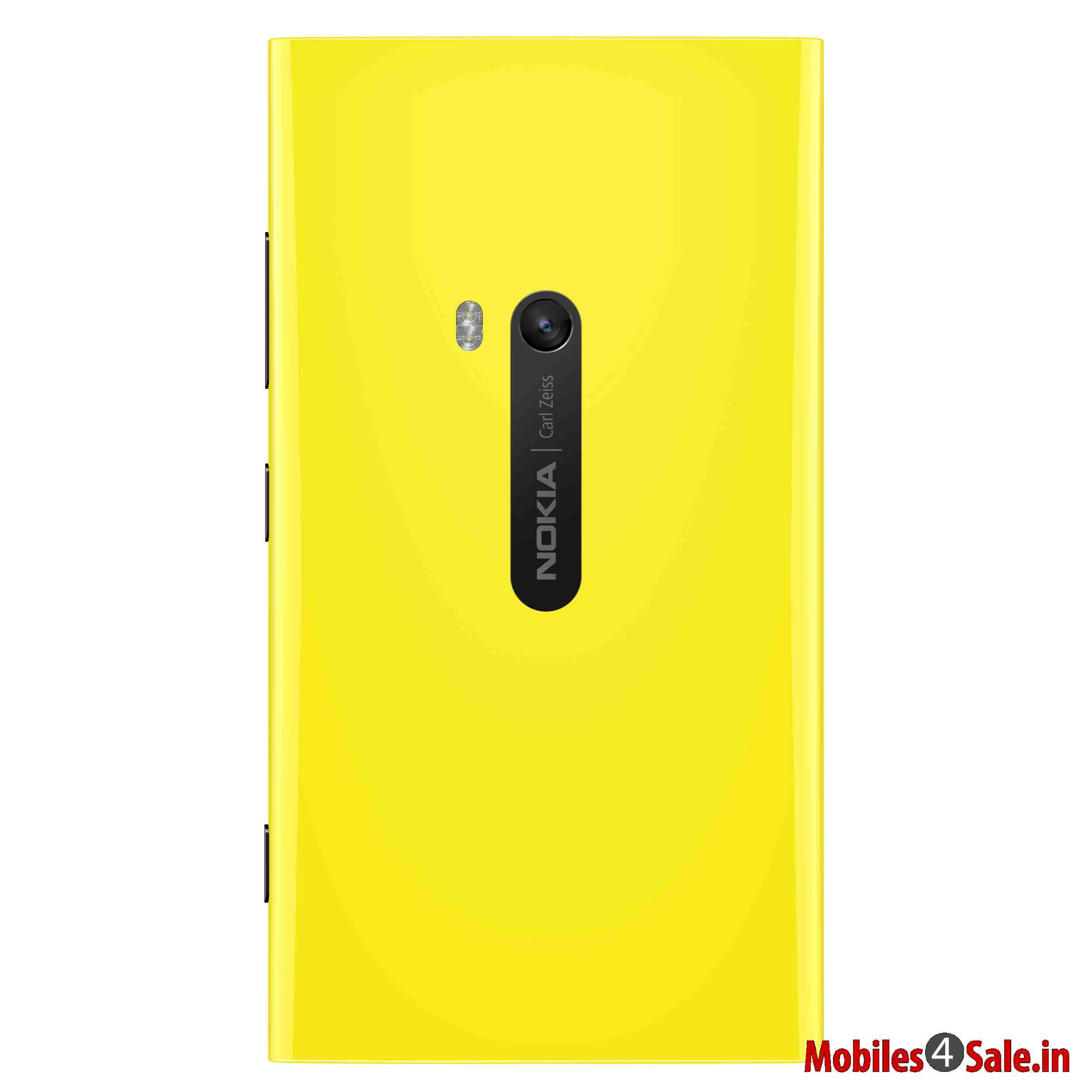 nokia lumia 920 picture showing the rear side of the