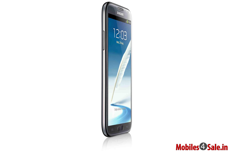 Samsung Galaxy Note 2 Spare Parts Software Update Price