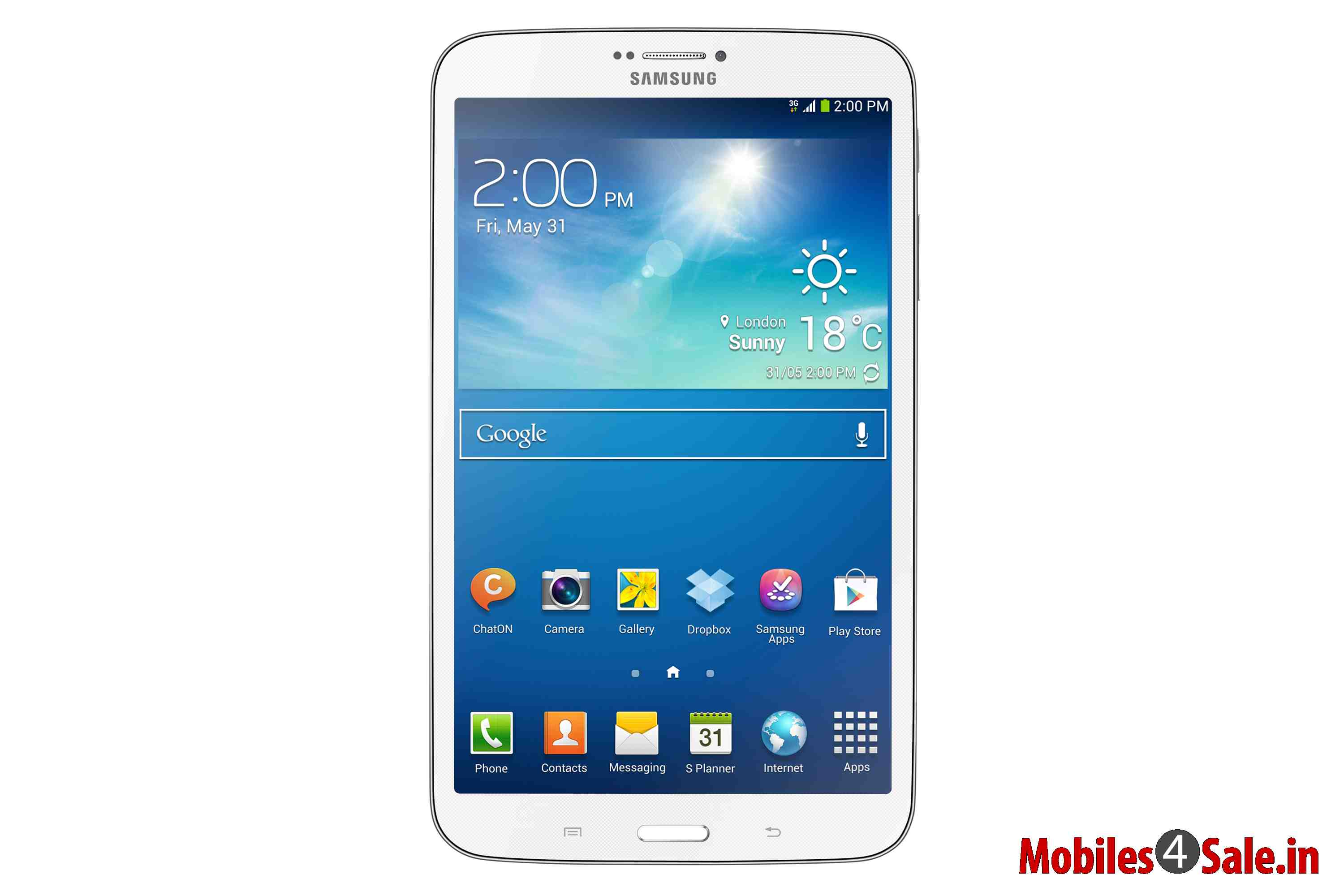 Samsung Galaxy Tab 3 311 Price, Specifications, Features ...