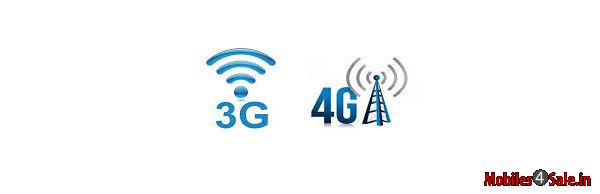 3G Or 4G