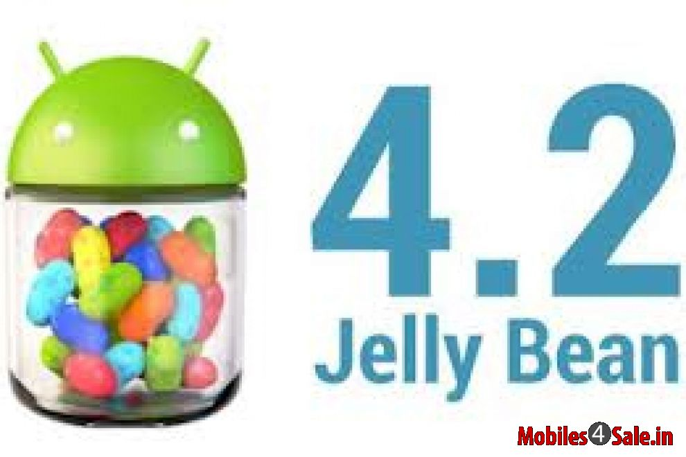 Google Android 4.3
