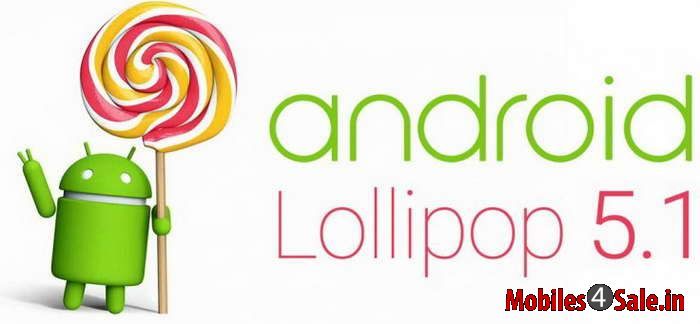 Android 5 1 Lollipop