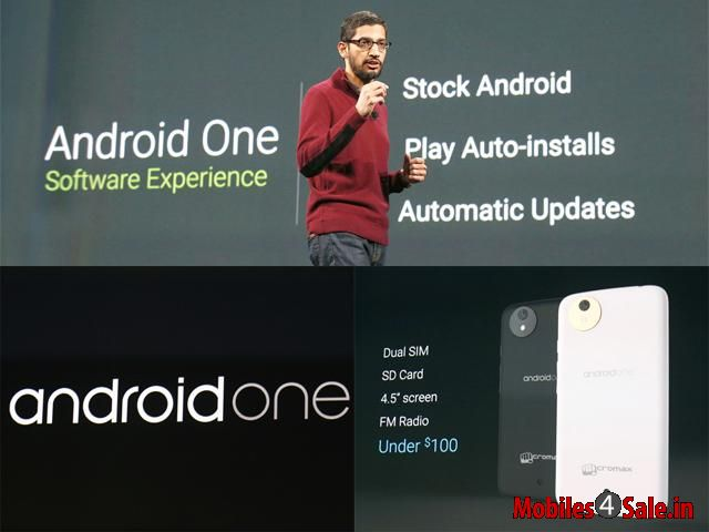 Six facts about Android One