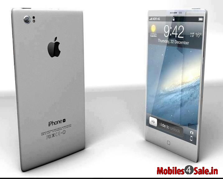 Apple iPhone 6 or 5S