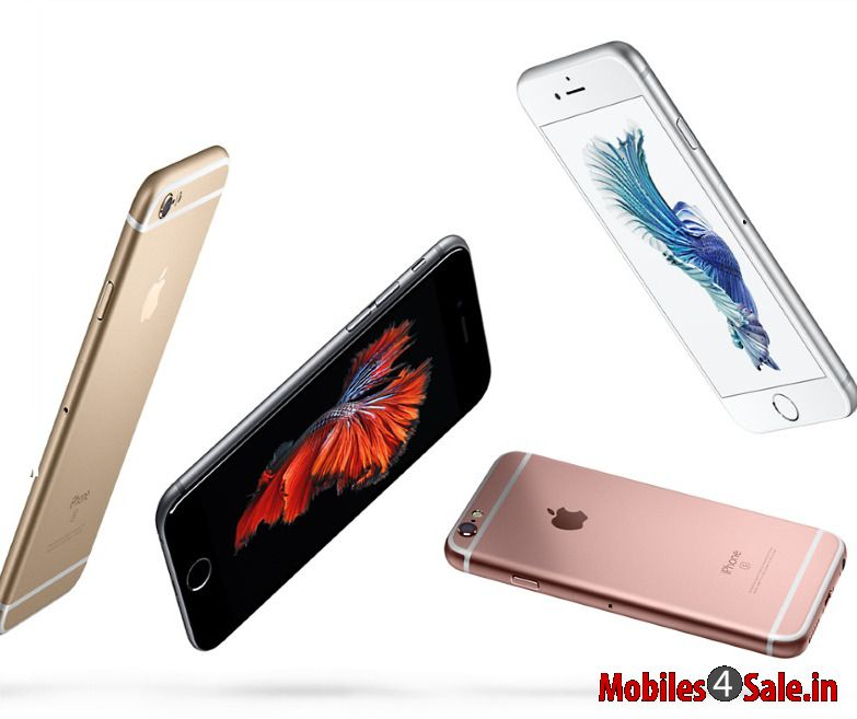 Apple Iphone 6s 6s Plus Colours2