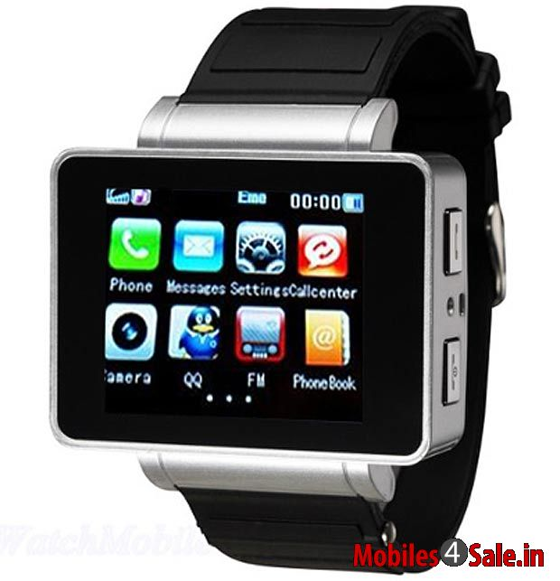 Apple iWatch: New Rumours - Mobiles4Sale.in