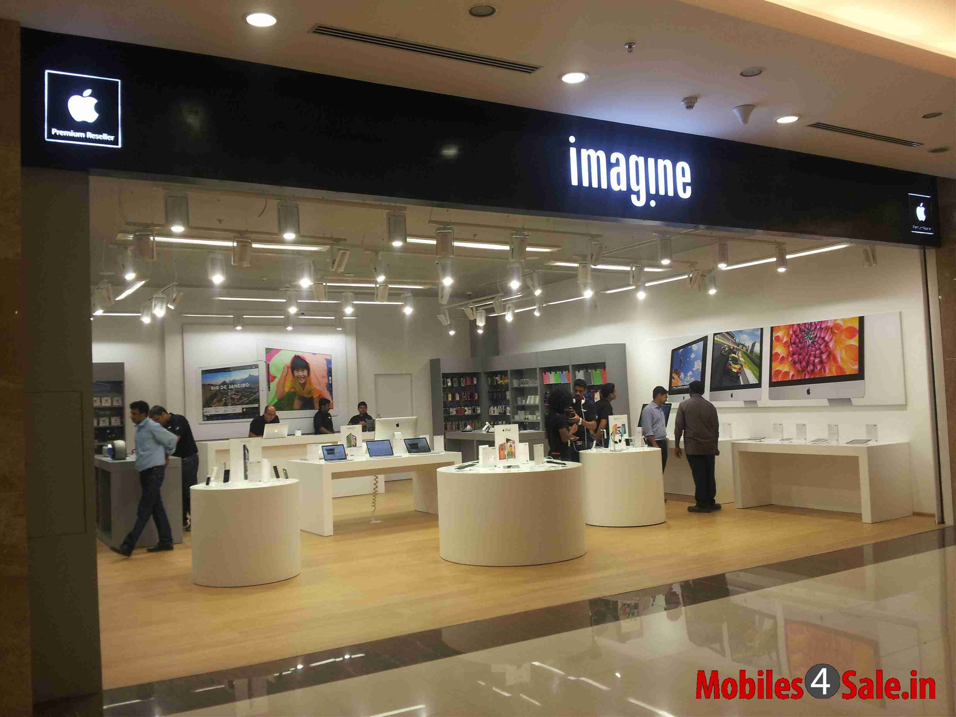Apple S New Official Outlet In Cochin Mobiles4sale