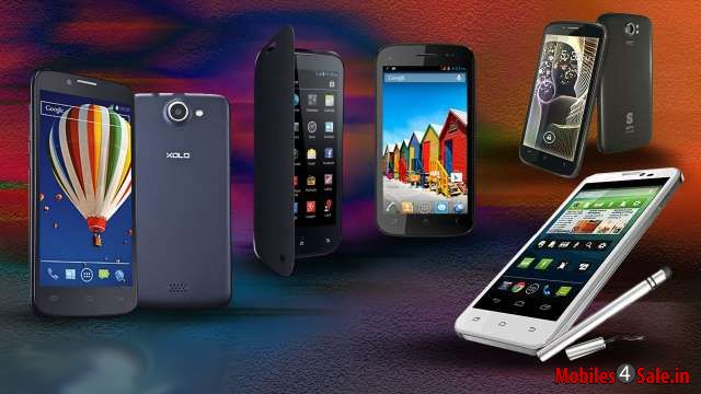 Budget Friendly Smartphone with Quad Core Processor