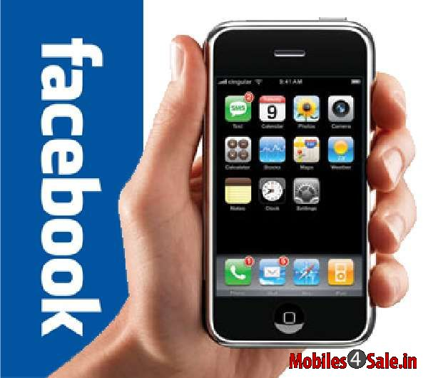Facebook Freecalling for iPhones